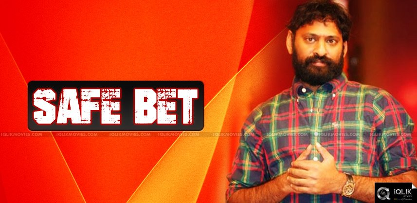 why-sreekanth-addala-is-safe-bet