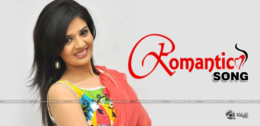 sreemukhi-romantic-song-in-chandralekha