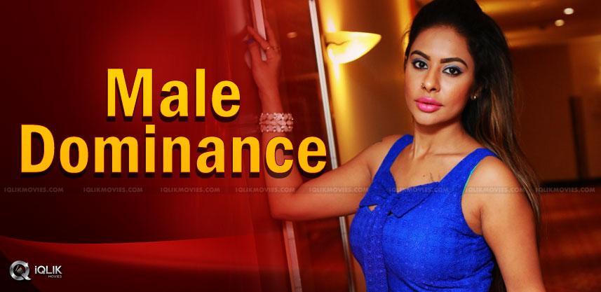 actress-sri-reddy-on-male-dominance-