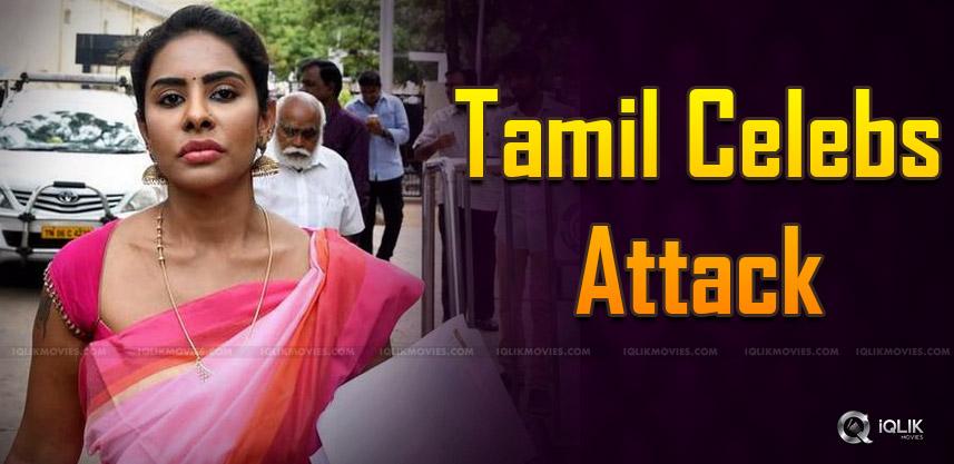 tamil-celebs-attack-sri-reddy-details