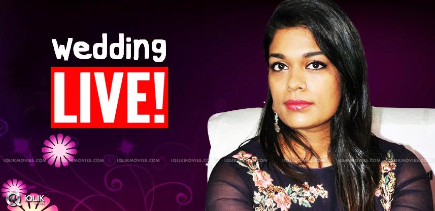 details-about-srija-wedding-celebrations-live