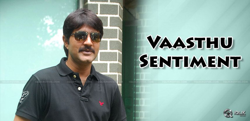 srikanth-re-modelling-his-house-for-vaasthu
