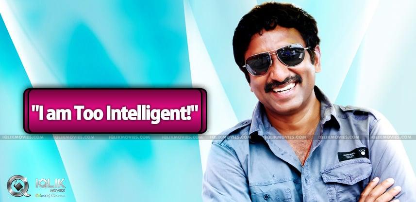sreenu-vaitla-intelligent-plan-in-aagadu