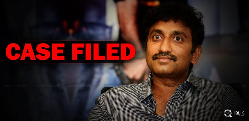 harassment-case-filed-on-srinu-vaitla
