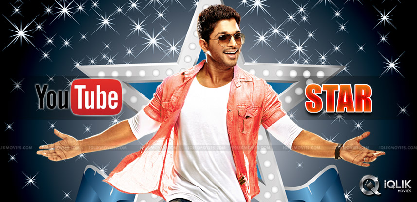 allu-arjun-films-have-highest-views-on-youtube