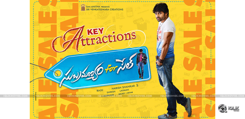 subramanyam-for-sale-movie-highlights