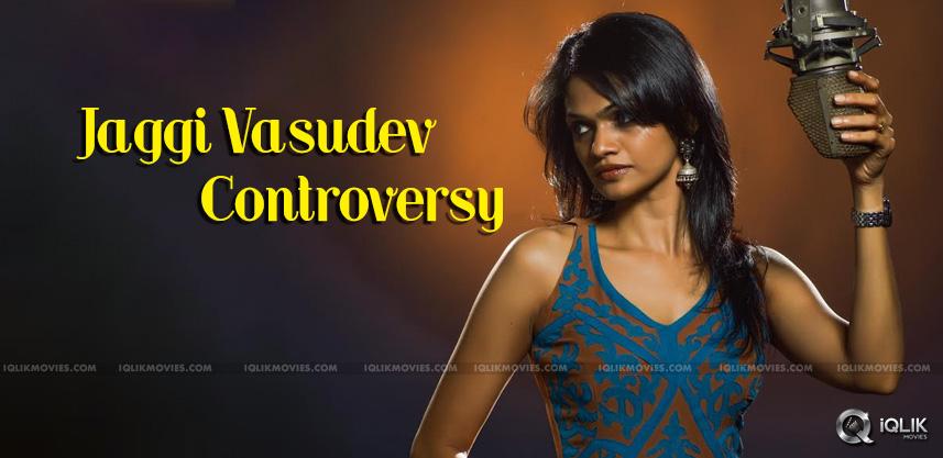 Suchitra-Karthik-allegations-Jaggi-Vasudev-Dhanush