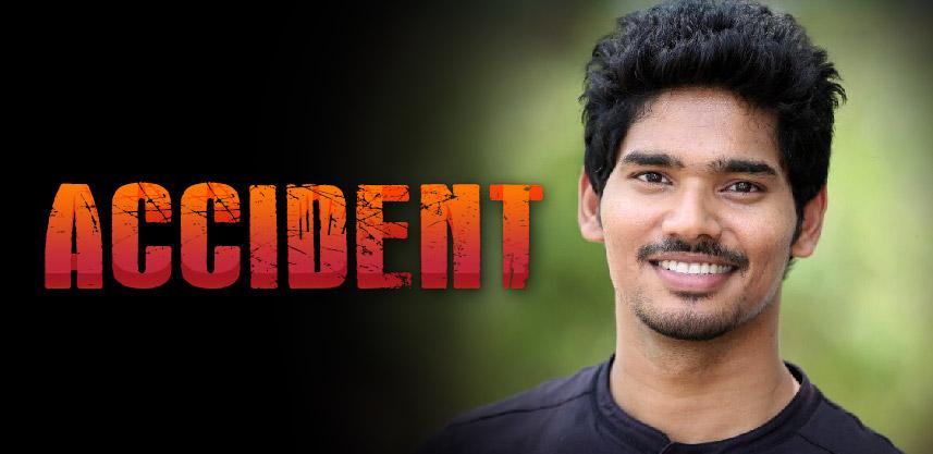 sudhakar-komukula-had-met-with-an-accident