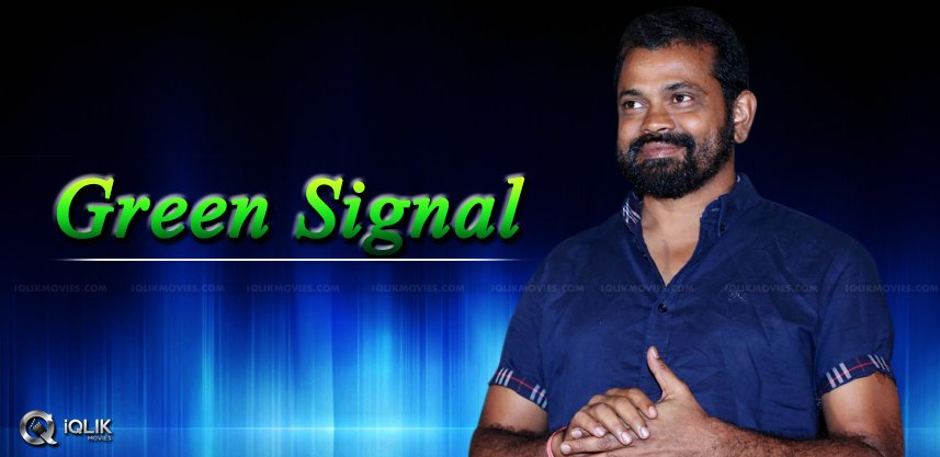 green-signal-for-sukumar