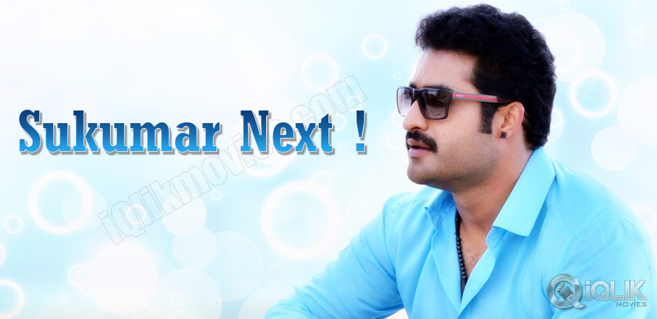 Sukumar-to-Team-with-NTR-next
