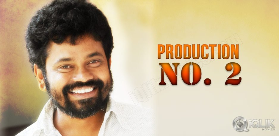 Sukumar-making-progress-as-a-Producer