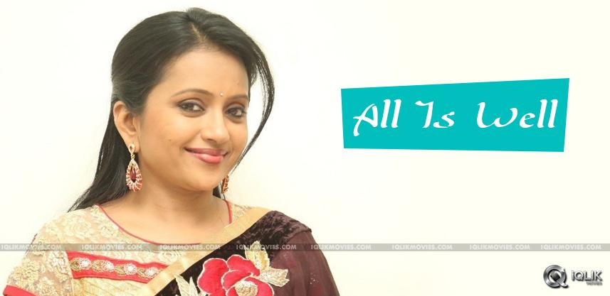 anchor-suma-clarifies-rumors-on-her-health