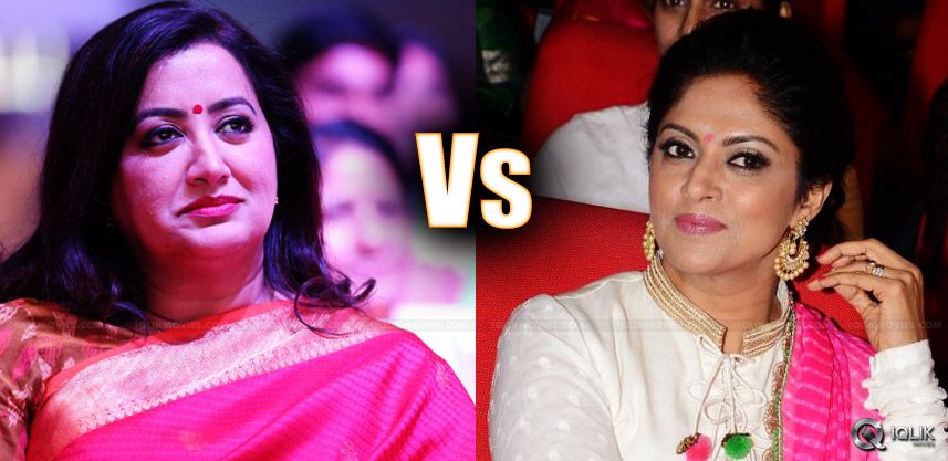 discussion-over-nadiya-sumalatha-offers-in-telugu