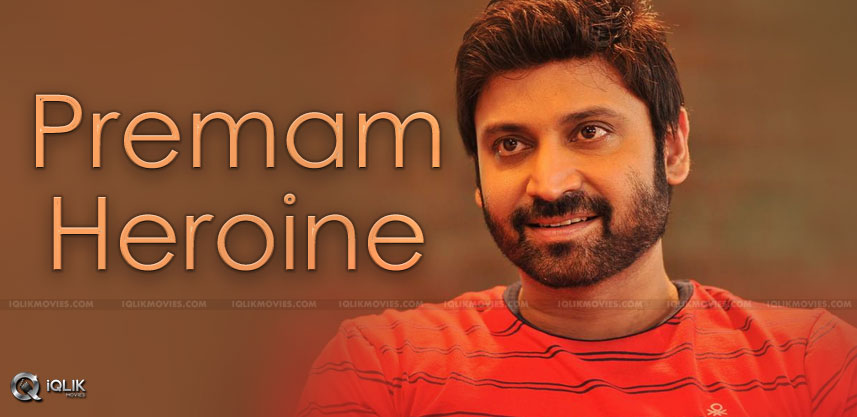 anju-kurian-in-sumanth-idam-jagath-movie