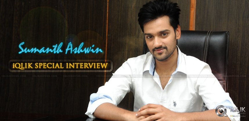 chakkiligintha-movie-hero-sumanth-ashwin-interview