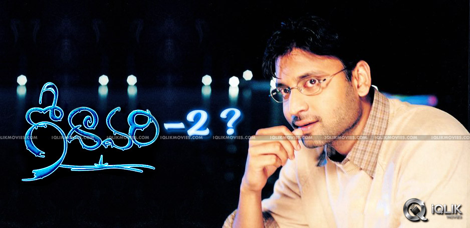 Sumanth-keen-on-Godavari-sequel