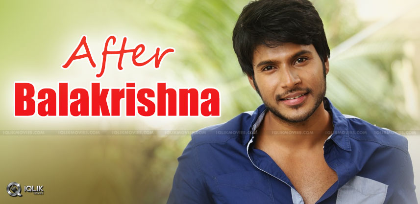 sundeep-kishan-after-balakrishna-
