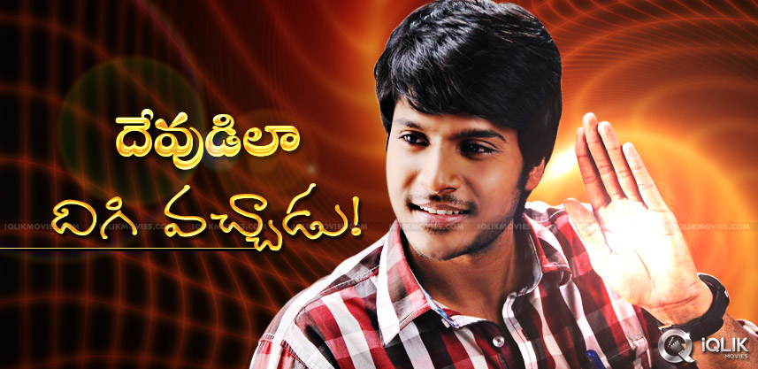 devudila-digi-vachadu-is-sundeep-kishan-next-film