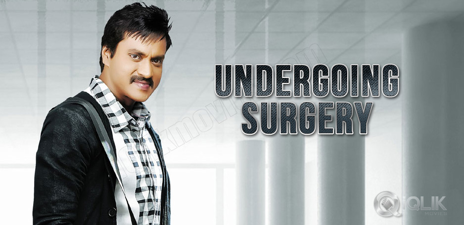 Sunil-to-undergo-operation