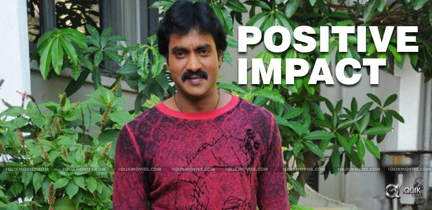 sunil-new-look-in-krishnashtami-movie