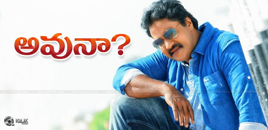 sunil-replaced-by-vennelakishore-in-amithumi