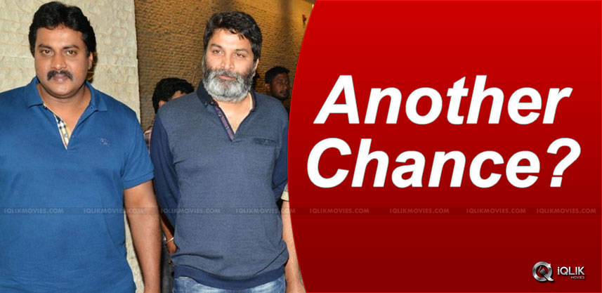 another-chance-for-sunil-by-trivikram