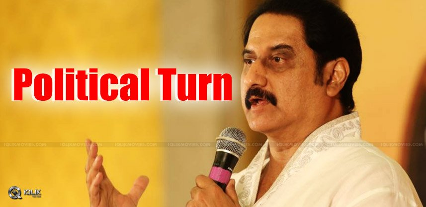 actor-suman-political-entry-details