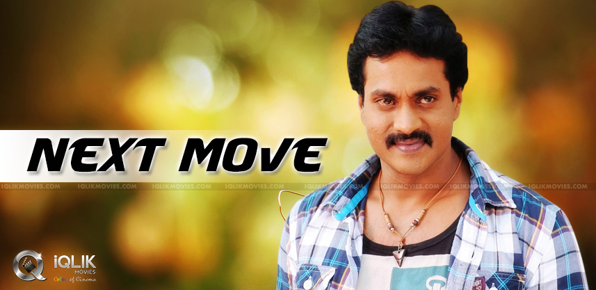hero-sunil-next-film-with-director-nageswar-reddy