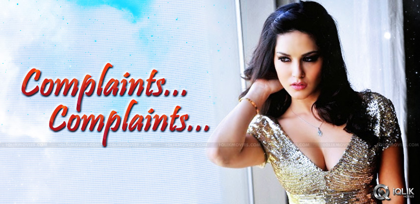 new-complaints-on-sunny-leone