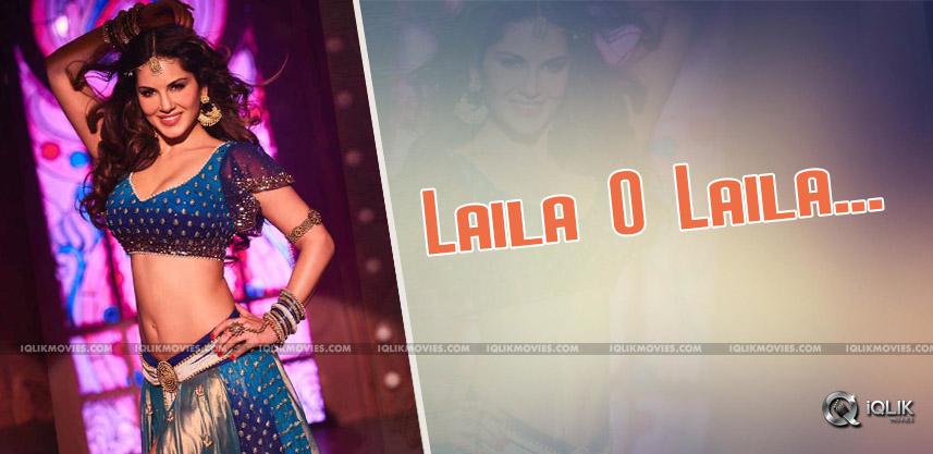 Laila-o-Laila-song-remake-ShahRukhKhan-Raees