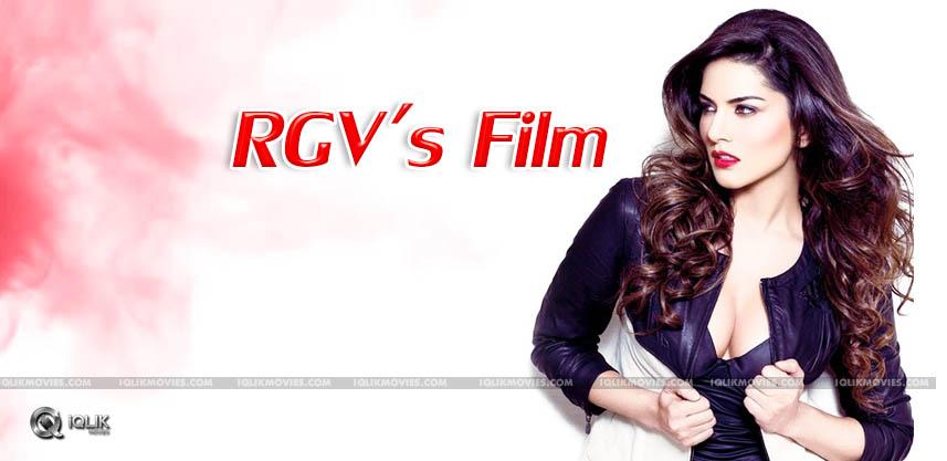 ram-gopal-varma-short-film-on-sunny-leone