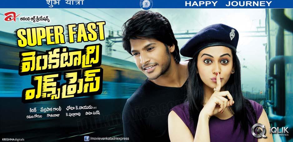 Super-fast-Venkatadri-Express-stuns-everyone