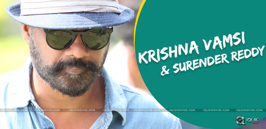 SurendarReddy-KrishnaVamsi-GauthamVasudevMenon