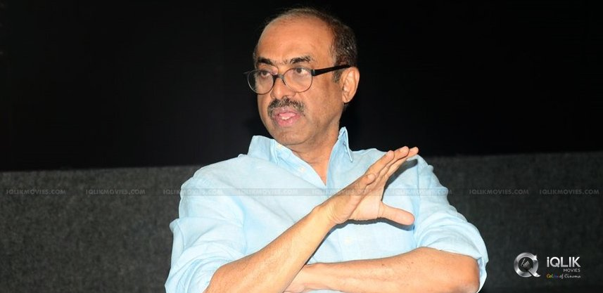 Suresh-Babu-Wasting-Time-Money-Korean-Movies