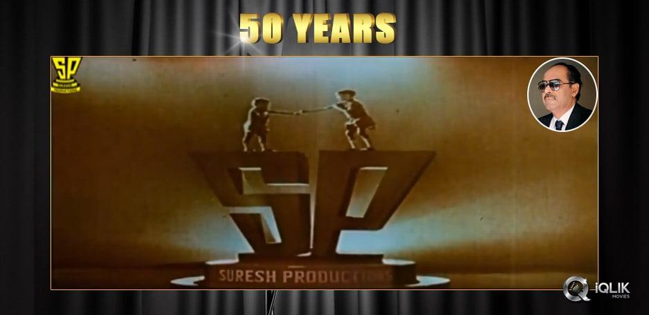Suresh-Productions-Golden-Jubilee-year