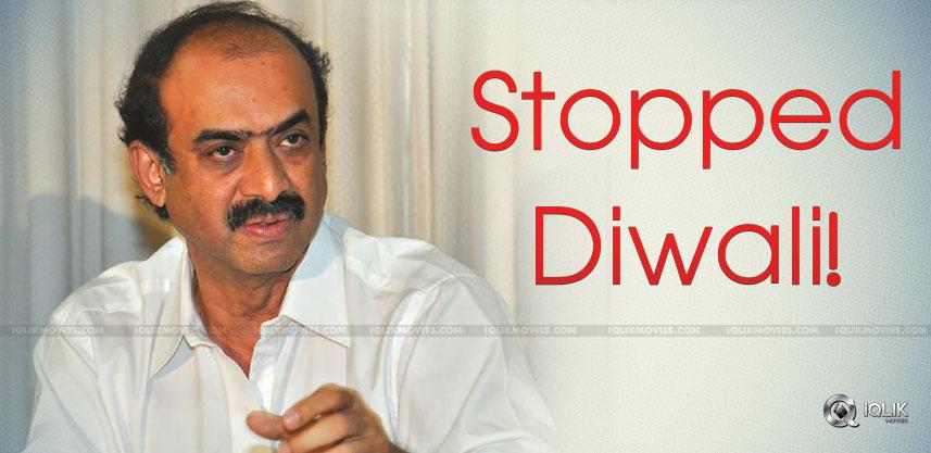 suresh-babu-stopped-selling-the-diwali-stock