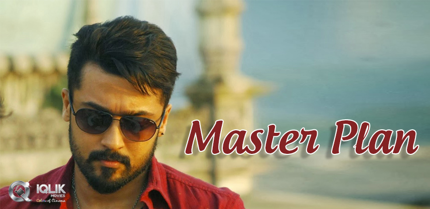 Suriya-master-plan-with-trivikram-srinivas