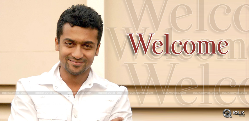 suriya-opened-his-account-on-twitter