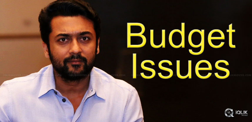 suriya-kv-anand-movie-budget-details