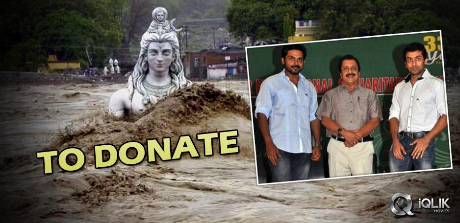 Suriya-family-to-donate-10-lacs