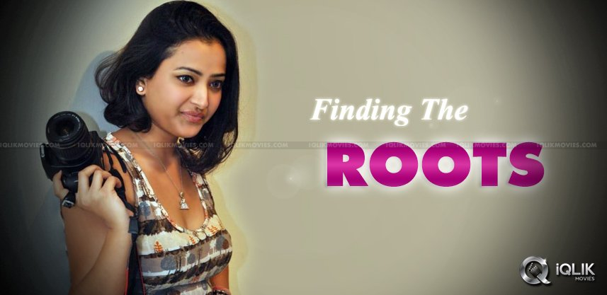 swetha-basu-prasad-directing-roots-documentary