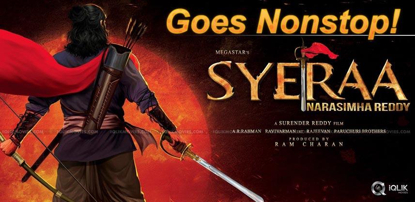 sye-raa-narasimha-reddy-movie-shooting-details