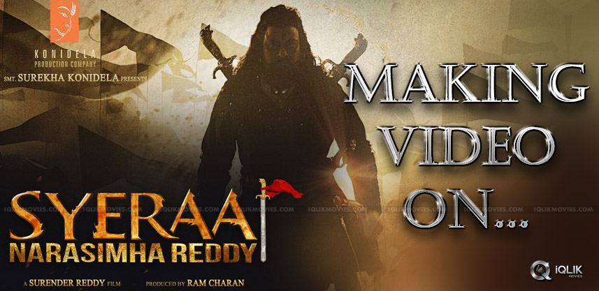 sye-raa-making-video-release-aug14