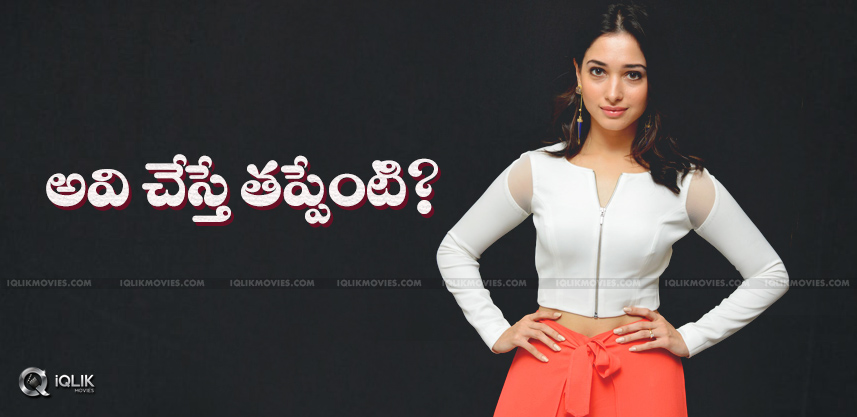 tamannaah-clarification-over-item-songs