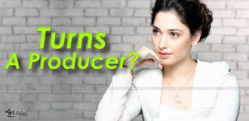 Tamannah-queen-movie-producer