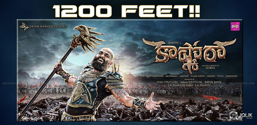 discussion-on-karthi-kaashmora-film-sets