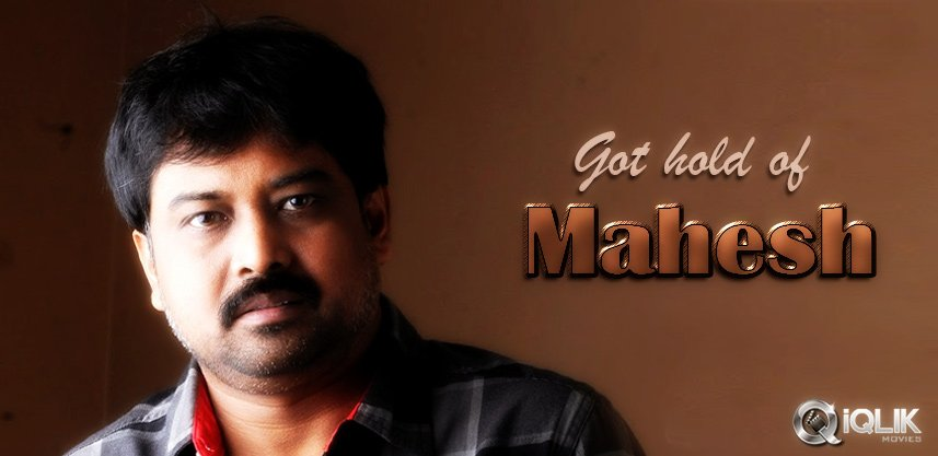 linguswamy-gets-mahesh-babu-appointment