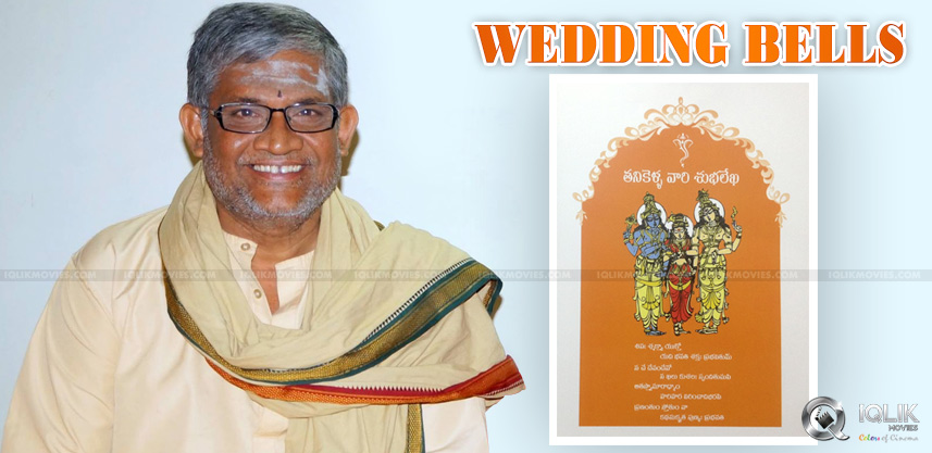 actor-tanikella-bharani-daughter-wedding