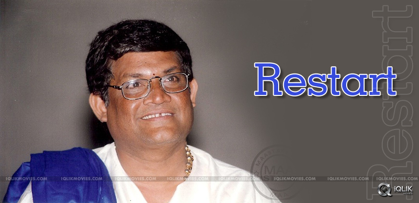 tanikella-bharani-writing-for-mrudula-movie