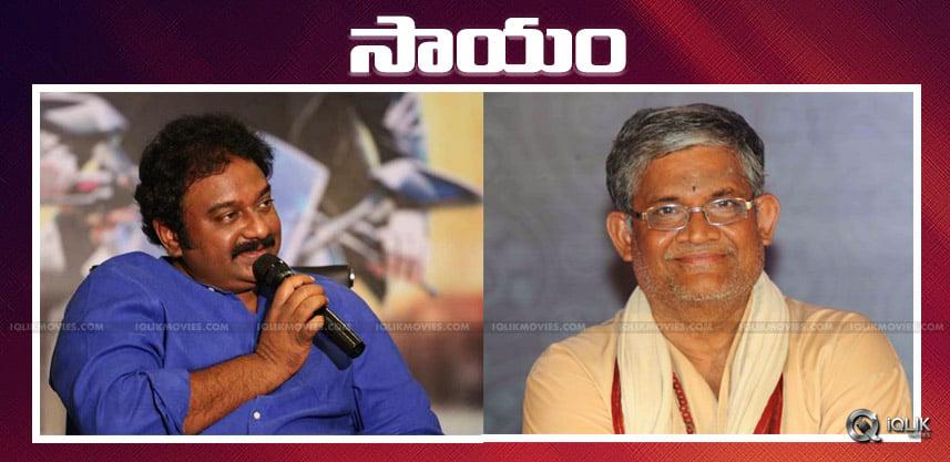 vv-vinayak-to-produce-tanikella-bharani-short-film